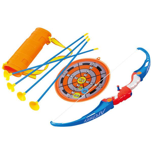 양궁세트 활쏘기 맞추기 과녁 스포츠완구 다트 장난감 상품이미지