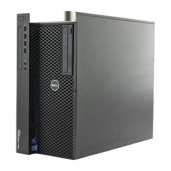 델 워크스테이션 T7600 듀얼CPU 64GB SSD250G 쿼드로 상품이미지