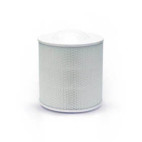 PISnet Pure 360 air purifier exclusive filter compatible with Pure360 Sensor