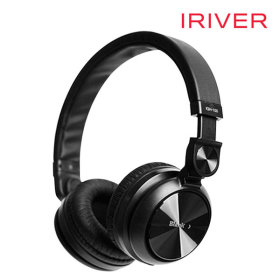 아이리버 IGH-100 헤드셋 블랙 스테레오 사운드