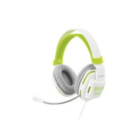 어린이 청력보호 헤드셋 엑토 BKS-74 키즈 그린