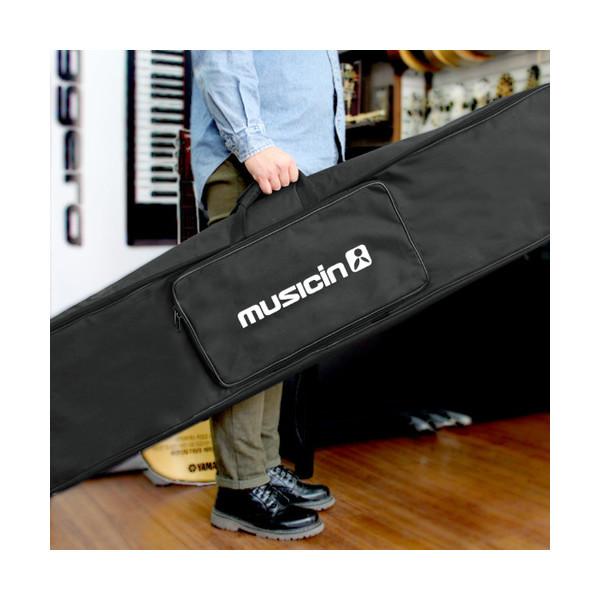 뮤직인  디지털피아노  전자키보드  신디사이저 가방 (소프트케이스) 상품이미지