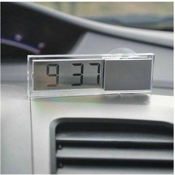 자동차 시계 차량용 시계 자동차 용품 상품이미지