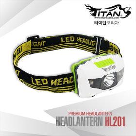 타이탄코리아 HL201 헤드랜턴 야간라이딩 STAN-AD-002