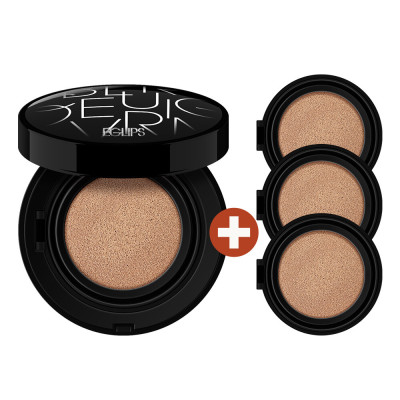Blur Cushion Pact Foundation refill and others