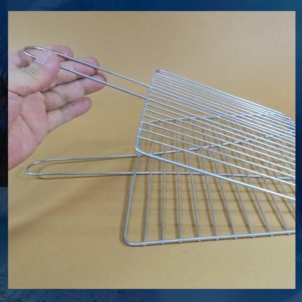 B331/석쇠/접이식석쇠/고기석쇠/사각석쇠/실석쇠 상품이미지