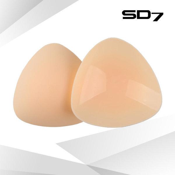 스닥 실리콘 누드컵 여자 수영복 브라 SSD-DFC-005 상품이미지