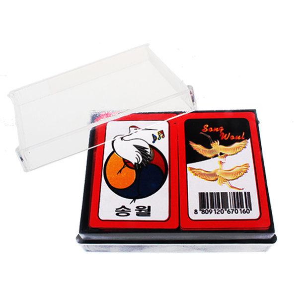 -카드 화투 포커 고스톱 로얄카드 카드게임 트럼프 상품이미지