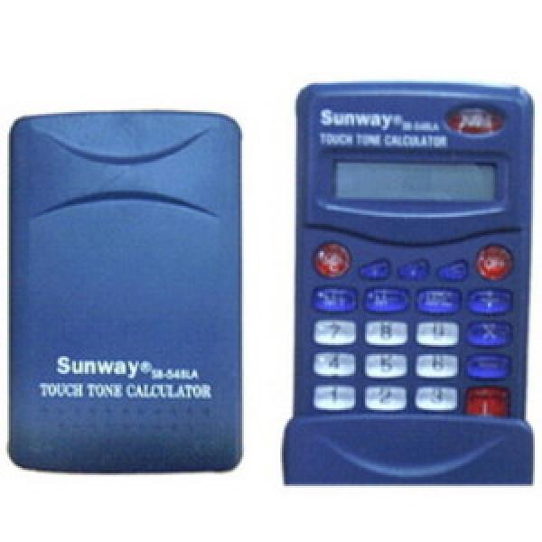 SAPA SUNWAY 휴대용계산기  S-548LA / 키음포켓용(S-548LA) 상품이미지