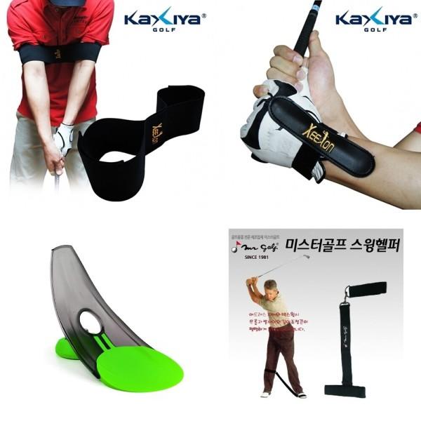 골프 스윙가이드 손목교정 팔꿈치교정 자세도움 골프 상품이미지