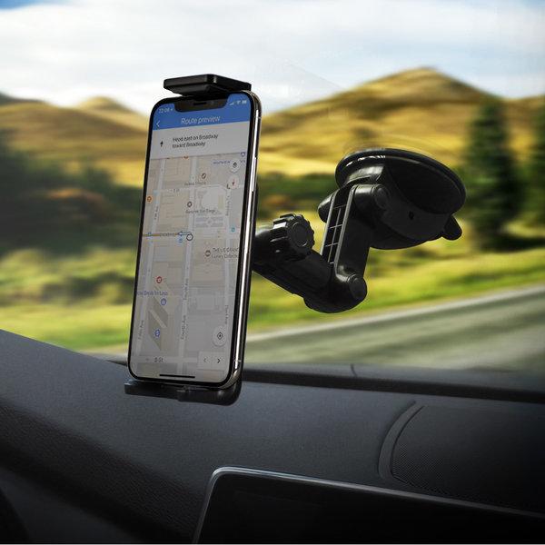 링케 몬스터 차량용 태블릿 핸드폰 거치대 상품이미지