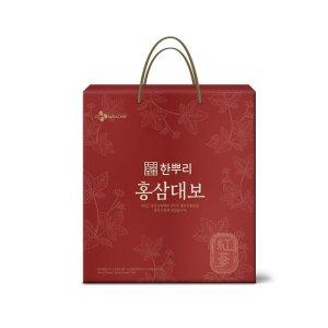 [홈플러스](1+1)S CJ_한뿌리홍삼대보세트