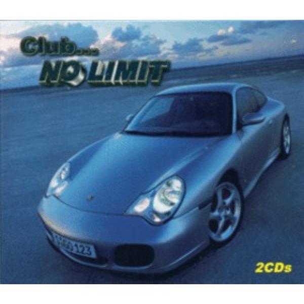 한정판매 CLUB NO LIMIT+PLUS 패키지(4CD)-클럽댄스 최강자 상품이미지