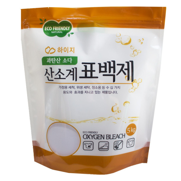 과탄산소다 5kg 대용량/표백제/형광증백제0%//3일특가 상품이미지