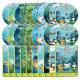 DVD 바다탐험대 옥토넛 OCTONAUTS 3집 20종세트 사은품증정 (에피소드와 생물 포스터 증정)