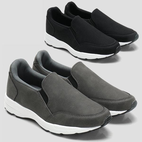 970536369af 남자 스니커즈 키높이 단화 슬립온 남성 신발 크로브 상품이미지 ...