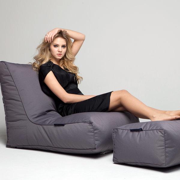 영국 빈백쇼파 1인용쇼파 리베라 좌식쇼파 디자인의자 상품이미지