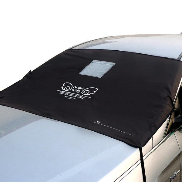 천사날개 앞창가리개 블랙박스 플러스 - 소형 승용 상품이미지