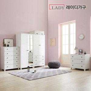 무드갤러리 장롱/옷장/서랍장/베이비장