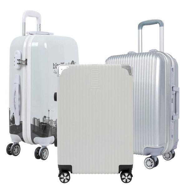 여행용 캐리어 여행가방 20 24 28인치 하드 해외 국내 상품이미지