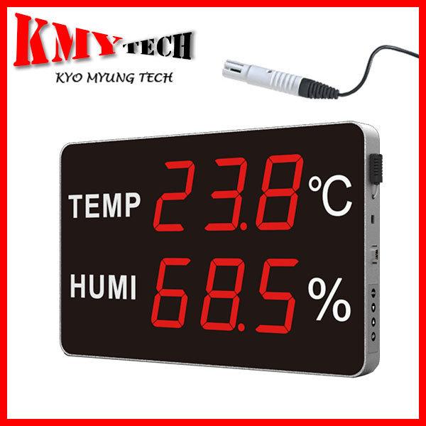온습도계/전광판/디지털/사무실/SL230A/SELCO/대형 상품이미지