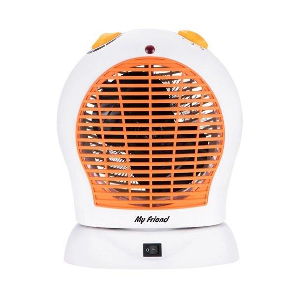 미니온풍기 MF-3620FH 히터 온풍기 현진포커스 상품이미지