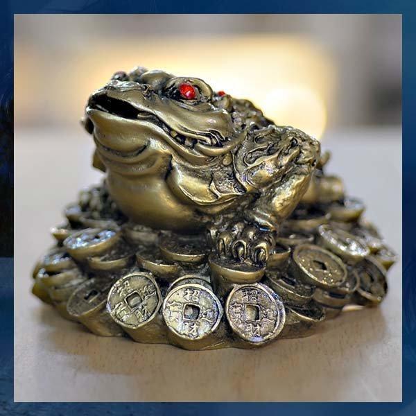 A208/두꺼비/두꺼비장식품/두꺼비장식/두꺼비인형 상품이미지