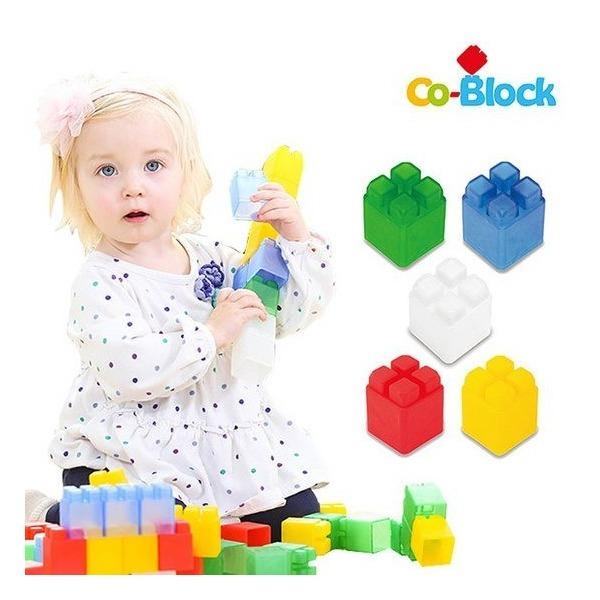 Co-Block 코블록 미니블럭 10pcs 상품이미지