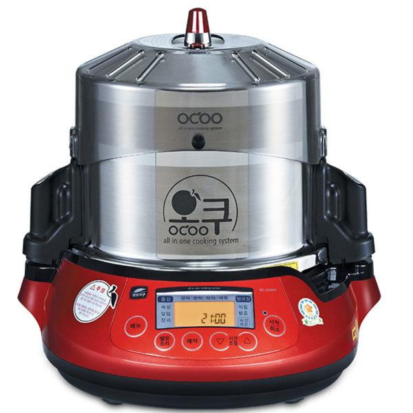 오쿠 홍삼제조기 중탕기 약탕기 OC-2100R 상품이미지