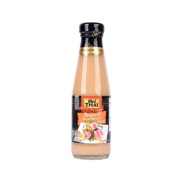 리얼타이 월남쌈 소스(땅콩맛) 185ml 상품이미지