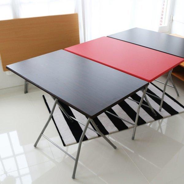 접이식 사각테이블 특대 식탁 간이보조 티테이블 상품이미지