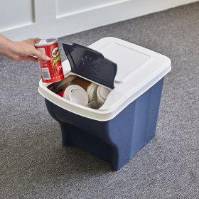 가정용 분리수거함 쓰레기통 재활용