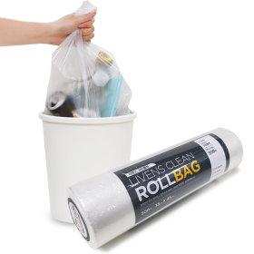 분리수거함 비닐봉투(크린롤백) 500매