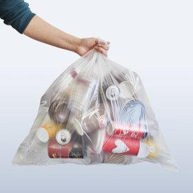 분리수거함 비닐봉투(40L) 100매 쓰레기봉투