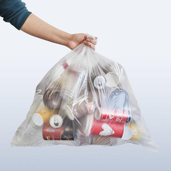 분리수거함 비닐봉투(40L) 100매 쓰레기봉투 상품이미지