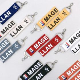 LABEL/KEYHOLDER/Bag/Ring/Key Ring