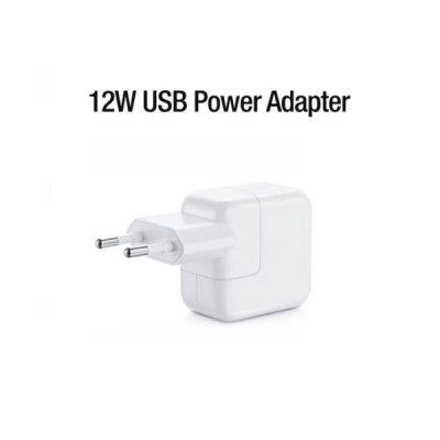 Apple/Original/Iphone/Ipad/12W/USB/Charger/MD836KH/A