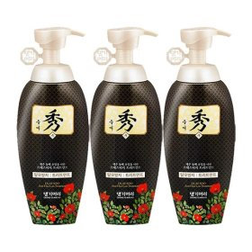 Daeng Gi Meo Ri DLAESOO anti hair loss Treatment 400ml