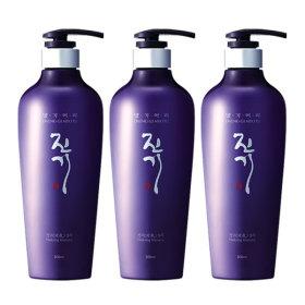 Daeng Gi Meo Ri Jin Ki Vitalizing shampoo 500ml x 3ea