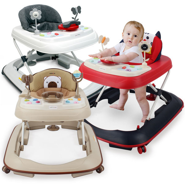 레인보우알파보행기/아기보행기/걸음마 아기체육관 상품이미지