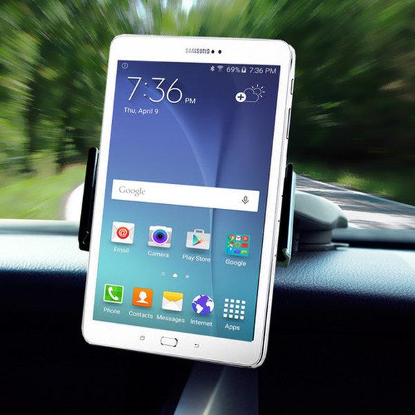 신상품 태블릿PC 대쉬보드 차량용거치대 SHG-FX1000 상품이미지