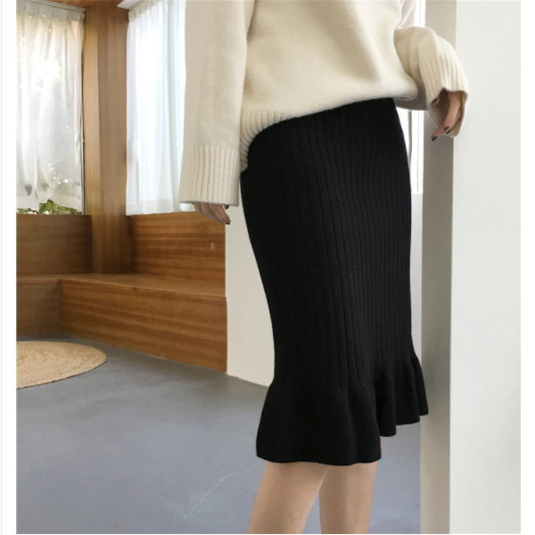 多赘肉怕找不到适合的裙子?没关系!只需这款韩式单品【Goliath裙子】,就可以遮盖着妳的烦恼啦!