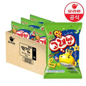 왕고래밥 볶음양념맛 56g 12봉