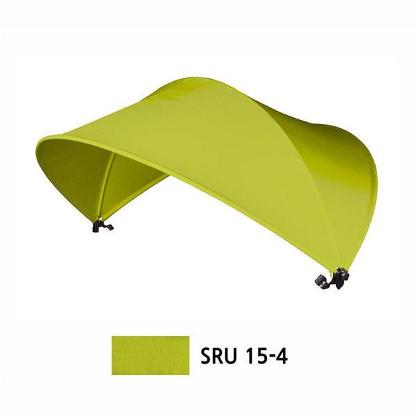 라시에스타 XXL 세레니티 라운지 해먹 차양 SRU15-4 상품이미지