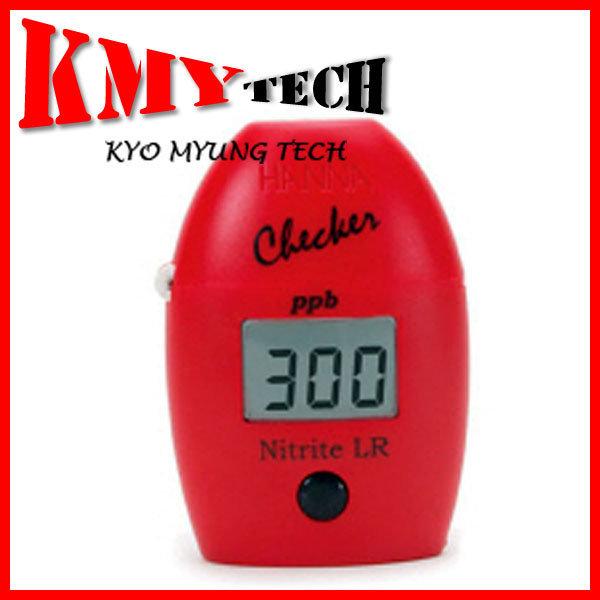 아질산염측정기 HI707 포켓용 자연수 폐수 식수 HANNA 상품이미지