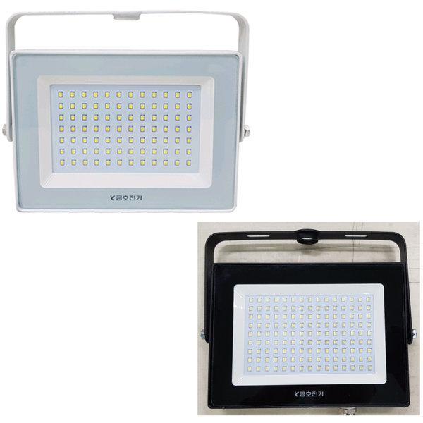 LED 투광기 투광등 50W 조명 형광등 야외조명 간판 등 상품이미지