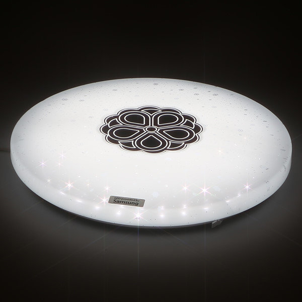 방등 LED미러 스노우(원형) 삼성LED칩 조명천지 상품이미지