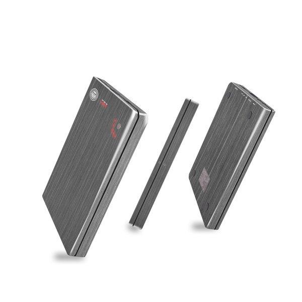 한성 노트북보조배터리 대용량 고출력 MP-24000B 상품이미지
