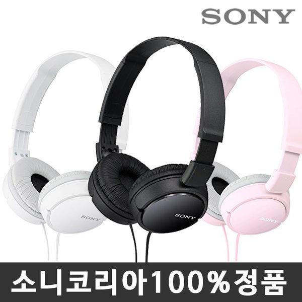 소니코리아 100% 정품 고음질 헤드폰 XD150 블랙 상품이미지