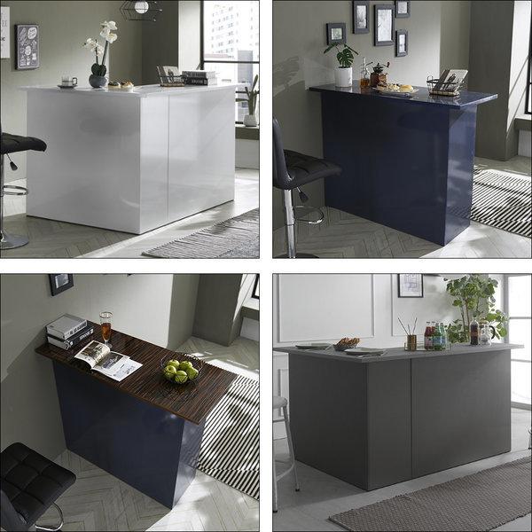 멀티 기본형- 홈바 아일랜드식탁 테이블 보조주방 상품이미지